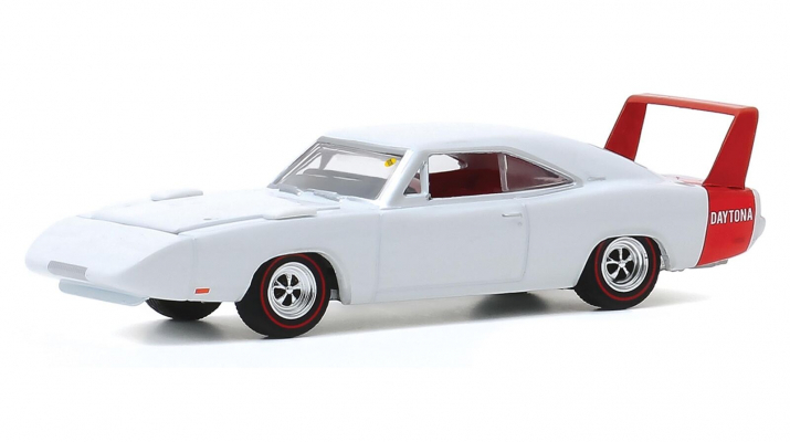 DODGE Charger Daytona (Kissimmee 2020 Lot #S184)1969