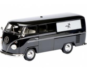 VOLKSWAGEN Bulli T1 (1962), black