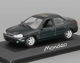 (Уценка!) FORD Mondeo Saloon (1998), dark green