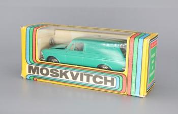 МОСКВИЧ 433 (номерная А5), зеленый