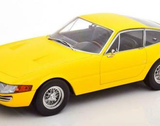 Ferrari 365 GTB Daytona 1969 (yellow)