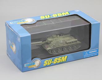 SU-85M Soviet Tank Destroyer