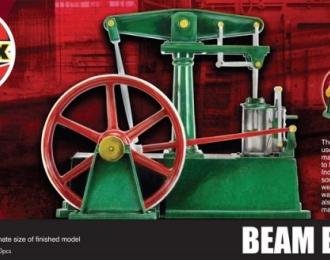 Сборная модель Паровой двигатель