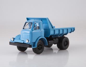 МАЗ-510 самосвал, Легендарные Грузовики СССР 36