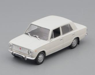 Волжский автомобиль 2101 Жигули, Автолегенды СССР 25, белый