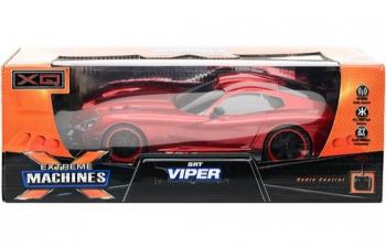 DODGE Viper SRT на радиоуправлении, red