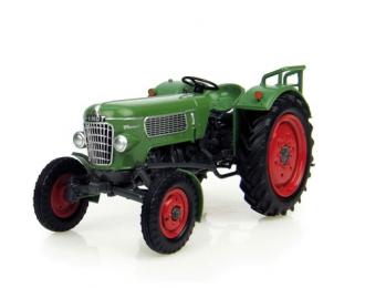 FENDT Farmer 2 трактор (1961), green
