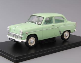МОСКВИЧ 403, Легендарные Советские Автомобили 31