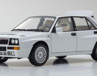 Lancia Delta Integrale EVO (white)