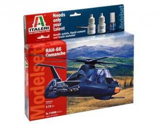 Сборная модель RAH-66 COMANCHE (подарочный набор)