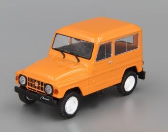 МОСКВИЧ 2150, Автолегенды СССР 97, оранжевый