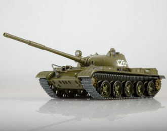Т-62, Наши танки 31