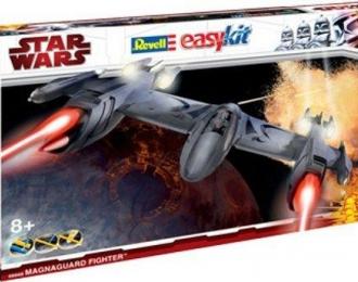 Сборная модель Magna Guard Fighter (Clone Wars)
