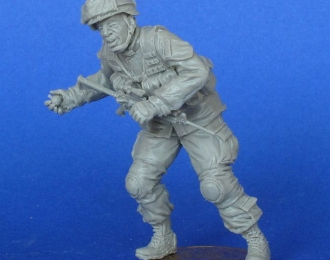 Современный Американский солдат (2)
