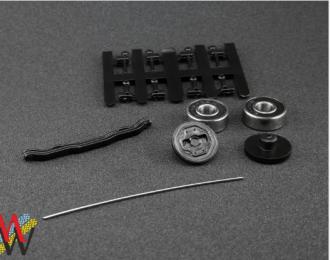Поворотный механизм ZIL-130