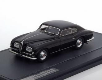 ALFA ROMEO 6C 2500 SS Pininfarina 1949 Black