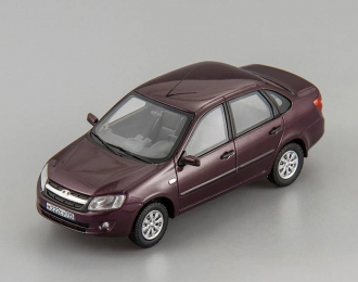 ВАЗ 2190 Lux (2015), портвейн
