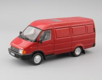 Горький-2705 фургон, Автолегенды СССР 251