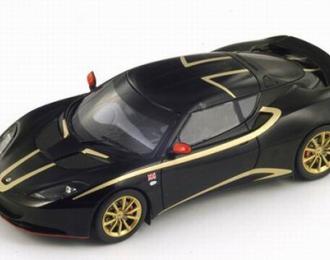 LOTUS Evora S ' Special Edition ' 2011, black