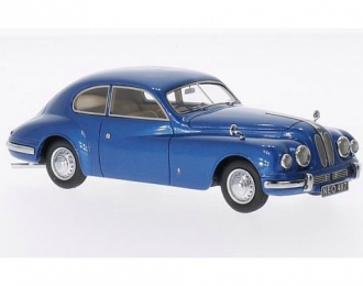 BRISTOL 403 (ex BMW) 1953 Metallic Blue