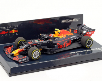 ASTON MARTIN Red Bull Racing TAG-Heuer RB15 - Pierre Gasly - 2019