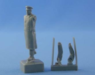 Сборная модель Иосиф Сталин