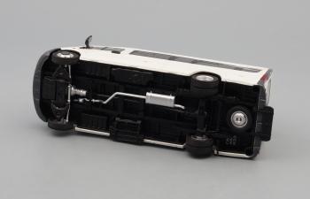 ГАЗель Next A65R32 пассажирская, белый