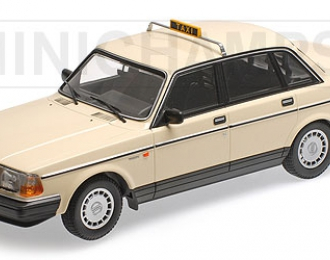 VOLVO 240 GL - 1986 - 'TAXI GERMANY'