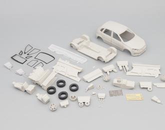 Сборная модель Волжский автомобиль 2192 Granta Хэтчбек (2018)
