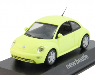 VOLKSWAGEN New Beetle, citrus