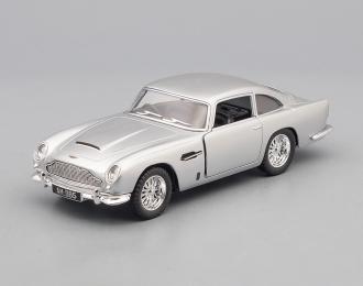 ASTON MARTIN DB5 (1963), silver