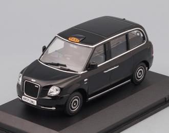 (Уценка!) LEVC TX5 NEW LONDON Taxi 2017 Black