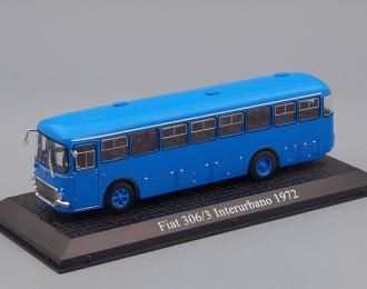 Fiat 306/3 Interurbano (1972), blue