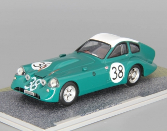 BRISTOL 450 #38 LM53, green / white