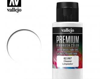 Premium Очиститель красок, 60мл.