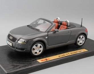 AUDI TT Roadster, grey