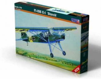 """Сборная модель Самолет Fi-156 C-1 """"Storch"""""""
