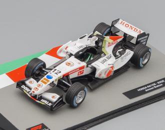 Honda RA106 Дженсон Баттон, Formula 1 Auto Collection 33