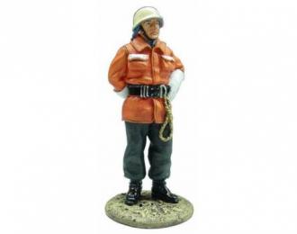 Немецкий пожарный 1990