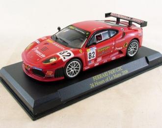 FERRARI F430 GTC 24 Hours of Le Mans (2008), Ferrari Collection 70, red