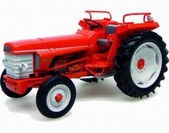 RENAULT Master II farming 1964, red