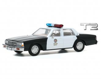 """CHEVROLET Caprice """"Metropolitan Police"""" 1987 (из к/ф """"Терминатор 2: Судный день"""")"""