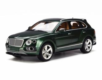 Bentley Bentayga Sport Package (green)