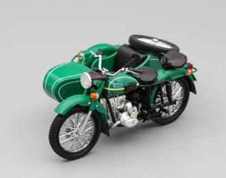 ИМЗ-8.103-10, Наши мотоциклы 1