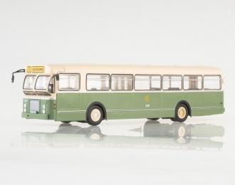 BROSSEL A92 Darl France(1962), green / beige