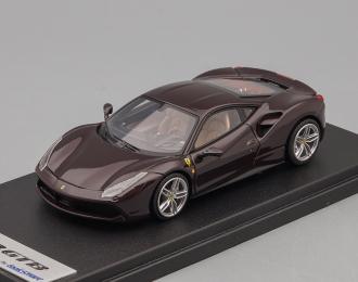 Ferrari 488 GTB Geneva Motorshow 2015