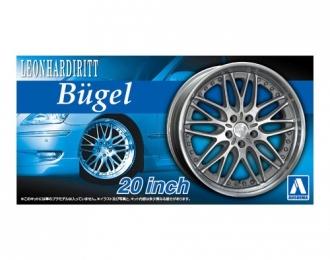 Набор дисков Leonhardiritt Bugel 20inch