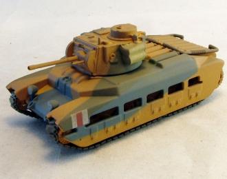MATILDA Mk.II (1941), Танки Мира Коллекция 6