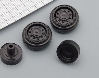 Диск Off-Road под резину БЕЛ-95 / Michelin для зарубежных грузовиков, цена за шт