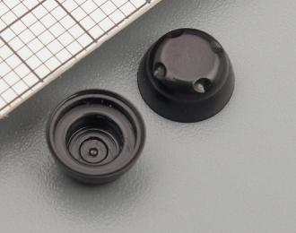 Колпак Горький-3308 черный, цена за 1 шт.